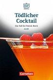 Die DaF-Bibliothek / A2/B1 - Tödlicher Cocktail (eBook, ePUB)