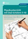 Physikunterricht mit DaZ-Schülern 5-10