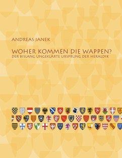 Woher kommen die Wappen? (eBook, ePUB)