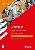 Textkompendium Realschule - Deutsch BaWü - Rahmenthema 2019/20 - Herausforderung Digitalisierung