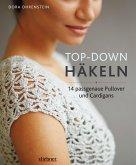 Top-Down: Häkeln (eBook, ePUB)