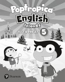 Poptropica English Islands Level 5 Test Book