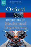 A Dictionary of Mechanical Engineering (eBook, ePUB)