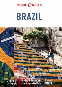 Insight Guides Brazil (Travel Guide eBook) (eBook, ePUB) - Guides, Insight