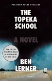 The Topeka School (eBook, ePUB)