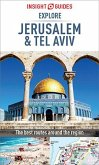 Insight Guides Explore Jerusalem & Tel Aviv (Travel Guide eBook) (eBook, ePUB)