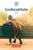 Die DaF-Bibliothek / A2/B1 - Großstadtliebe (eBook, ePUB)
