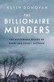 The Billionaire Murders (eBook, ePUB)