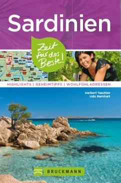 Sardinien / Zeit für das Beste Bd.21 (eBook, ePUB) - Taschler, Herbert; Bernhart, Udo