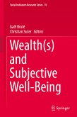 Wealth(s) and Subjective Well-Being (eBook, PDF)
