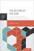 The Return of the Sun (eBook, ePUB)
