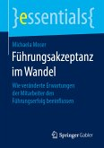 Führungsakzeptanz im Wandel (eBook, PDF)