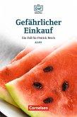 Die DaF-Bibliothek / A2/B1 - Gefährlicher Einkauf (eBook, ePUB)