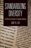 Standardizing Diversity (eBook, ePUB)