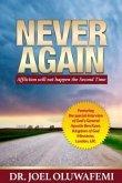 Never Again (eBook, ePUB)