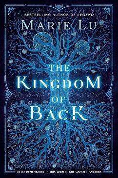 The Kingdom of Back (eBook, ePUB) - Lu, Marie