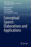 Conceptual Spaces: Elaborations and Applications (eBook, PDF)