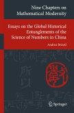 Nine Chapters on Mathematical Modernity (eBook, PDF)