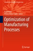 Optimization of Manufacturing Processes (eBook, PDF)