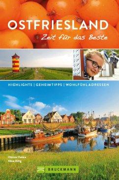 Ostfriesland / Zeit für das Beste Bd.20 (eBook, ePUB) - Bötig, Klaus; Heinze, Ottmar