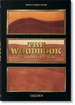 Romeyn B. Hough. The Woodbook. The Complete Plates - Hough, Romeyn Beck