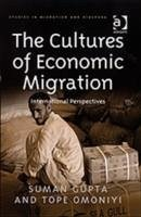 The Cultures of Economic Migration - Omoniyi, Tope