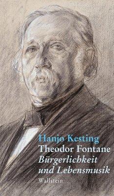 Theodor Fontane (eBook, PDF) - Kesting, Hanjo