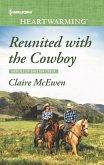 Reunited with the Cowboy (eBook, ePUB)