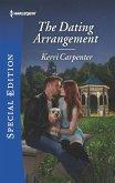 The Dating Arrangement (eBook, ePUB)