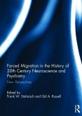 Forced Migration in the History of 20th Century Neuroscience and Psychiatry