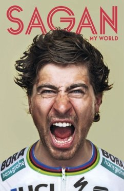 My World - Sagan, Peter