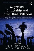 Migration, Citizenship and Intercultural Relations