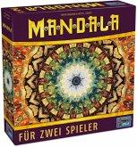 Pegasus LOG01112 - Mandala, Kartenspiel