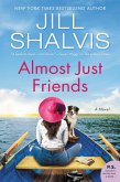 Almost Just Friends (eBook, ePUB)