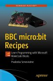 BBC micro:bit Recipes (eBook, PDF)