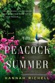 The Peacock Summer (eBook, ePUB)