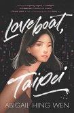 Loveboat, Taipei (eBook, ePUB)