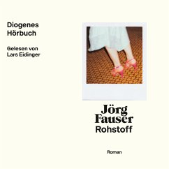 Rohstoff (MP3-Download) - Fauser, Jörg