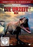Die Urzeit Box DVD-Box