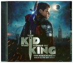 The Kid Who Would Be King - Electric Wave Bareu, 1 Audio-CD
