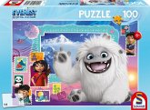 Everest, Ein Yeti will hoch hinaus (Kinderpuzzle)