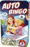 Auto-Bingo (Bring-Mich-Mit-Spiel in der Metalldose)