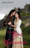 Das Kleid der Highlanderin