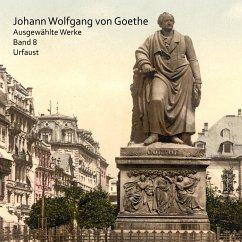 Urfaust, 1 MP3-CD - Goethe, Johann Wolfgang von