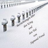 Betrachtungen über den Krieg und den Tod, 1 MP3