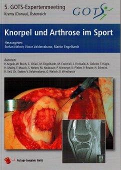 Knorpel und Arthrose im Sport