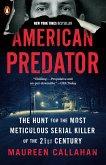 American Predator (eBook, ePUB)