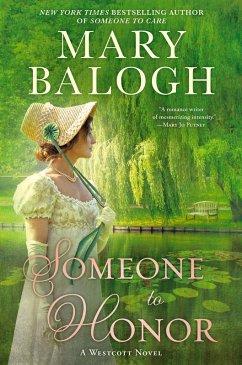 Someone to Honor (eBook, ePUB) - Balogh, Mary