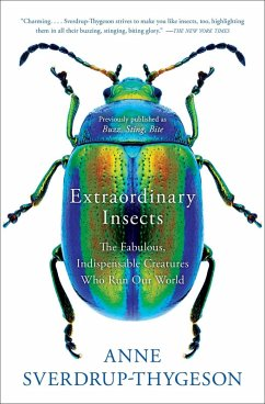 Extraordinary Insects (eBook, ePUB) - Sverdrup-Thygeson, Anne