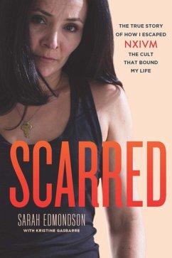 Scarred - Edmondson, Sarah